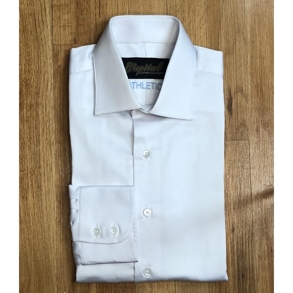 """White Dress Shirt - Neck 16"""""""