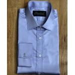 "Lavender Shirt - Neck 17.5"""