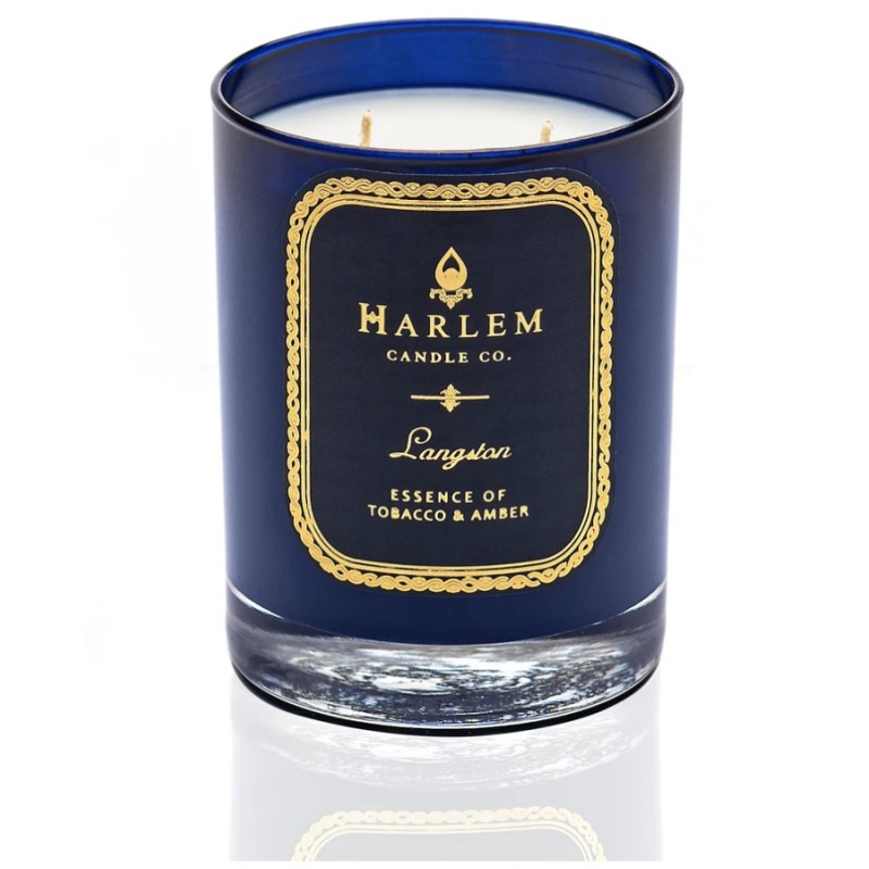 """LANGSTON"" LUXURY CANDLE"