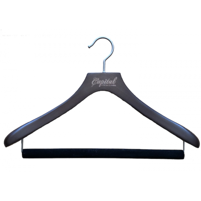 Capital Suit Hanger